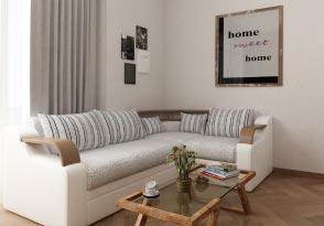 דירות חדר בפרויקט חדש