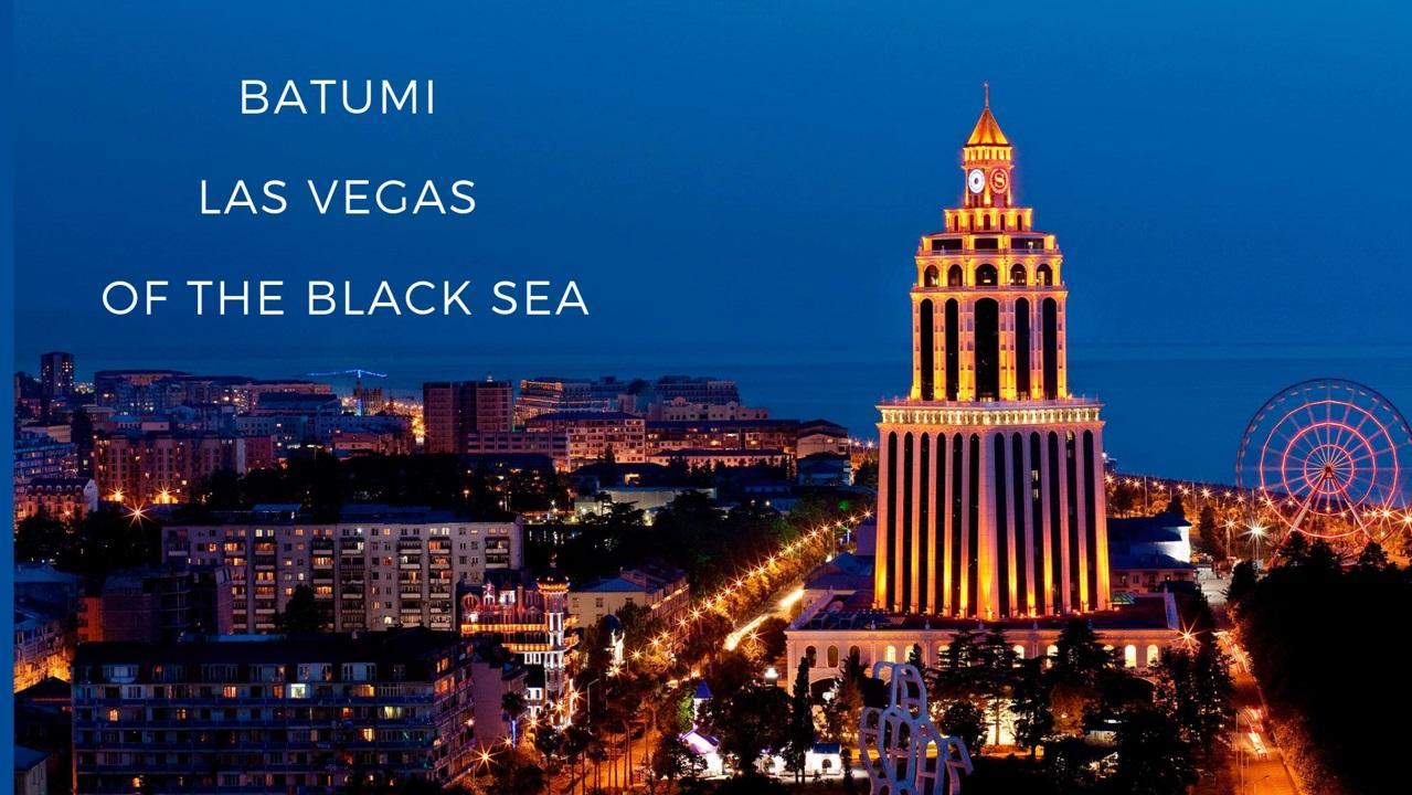 לאס וגאס של הים השחור